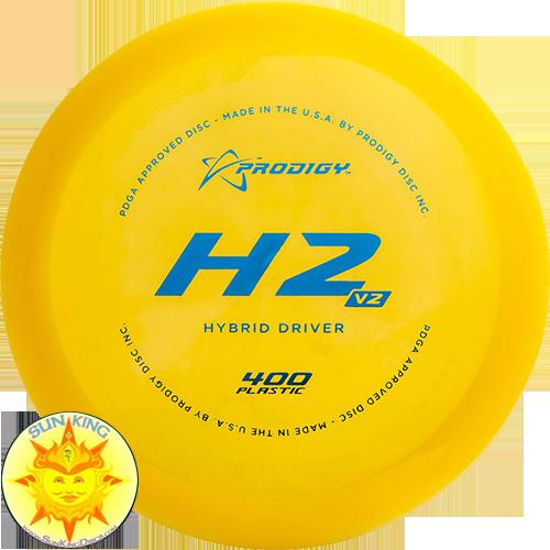 Prodigy 400 Series H2 V2