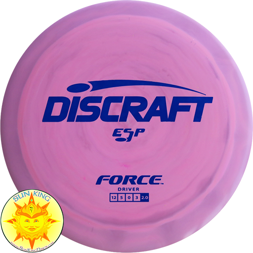 Discraft ESP Force (New)