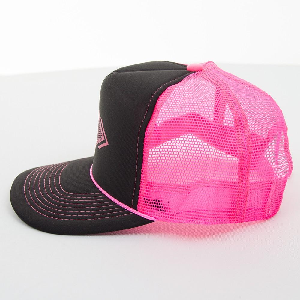 efed5d24905 Dynamic Discs Foam Front Adjustable Hat