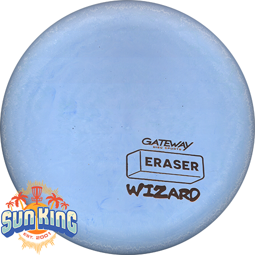 Gateway Sure-Grip Eraser Wizard