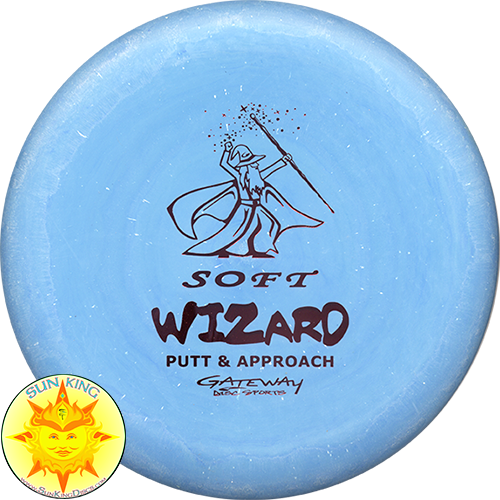 Gateway Sure-Grip Soft Wizard