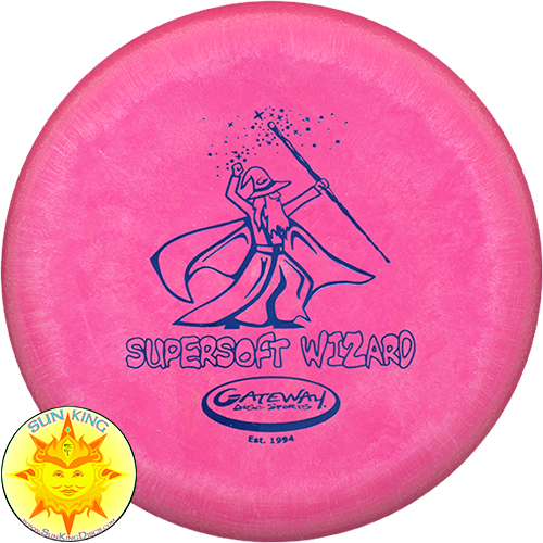 Gateway Sure-Grip Super Soft Wizard