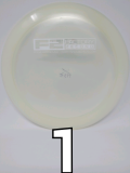 Innova Champion Wraith (Factory Second)