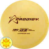 Prodigy 350 Series D3