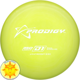 Prodigy 350 Series D1