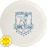 Prodigy 400G Series F7  (Core Team Series - Catrina Allen)