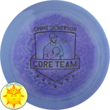 Prodigy 400G Series X3 (Core Team Series - Chris Dickerson)