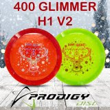 Prodigy 400 Glimmer H1 (Version 2 - Holiday)