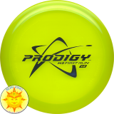 Prodigy 400 Series H2 (Version 2 - First Run)