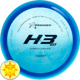 Prodigy 400 Series H3 (Version 2)