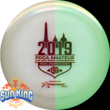 Prodigy 400 Series Glow D1 Max (2019 Am Worlds)