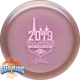 Prodigy 400 Series Spectrum H1 V2 (2019 Am Worlds)