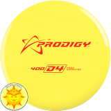Prodigy 400 Series D4