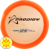 Prodigy 400 Series D5
