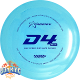 Prodigy 400G Series D4 Max