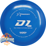 Prodigy 400G Series D1 Max