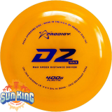Prodigy 400G Series D2 Max