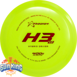 Prodigy 400G Series H3 (Version 2)