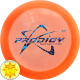 Prodigy 400 Series X3 (First Run)