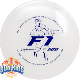 Prodigy 500 Series F1 (Kevin Jones Signature Series 2020)
