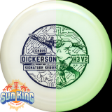 Prodigy 750 Series Glow H3 V2 (Chris Dickerson Signature Series 2019)