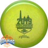 Prodigy 750 Series Spectrum H2 V2 (2019 Am Worlds)