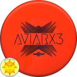 Innova DX AviarX3 (Prototype)