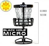 MVP Black Hole Micro Basket