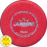Dynamic Discs Classic Super Soft Judge