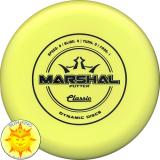 Dynamic Discs Classic Marshal