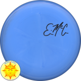 Dynamic Discs Prime Judge (EMAC Signature)