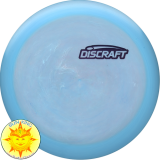 Discraft ESP Swirl Punisher (Mini Bar Stamp)