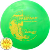 Legacy Excel Rampage