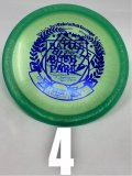 Innova Luster Champion Leopard3 (Factory Second)