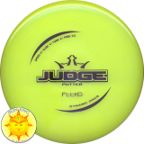 Dynamic Discs Fluid Judge