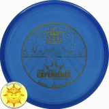 Dynamic Discs Fluid Slammer (2017 Disc Golf Experience)