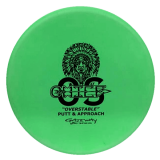 Gateway Sure-Grip Chief OS