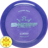 Dynamic Discs Lucid Junior Sheriff