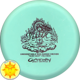 Gateway Sure-Grip Mystic