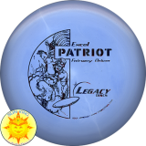Legacy Excel Patriot
