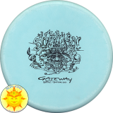 Gateway Sure-Grip Shaman