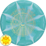 Westside BT Soft Burst Shield