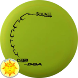 DGA D-Line Squall