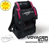 MVP Voyager Slim Back Pack Bag