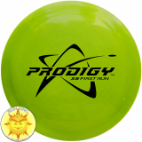 Prodigy 400 Series X5 (First Run)