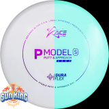 Prodigy Ace Line Dura Flex Glow P Model S (Cale Leiviska Bottom Stamp)