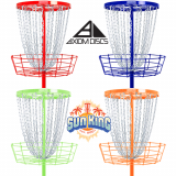 Axiom Lite Disc Golf Basket