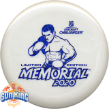 Discraft Big Z Challenger (Memorial 2020)