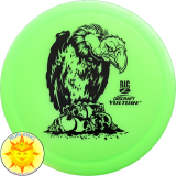 Discraft Elite Z Vulture (Big Z Collection)