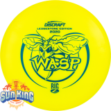 Discraft Big Z Wasp (2020 Ledgestone)